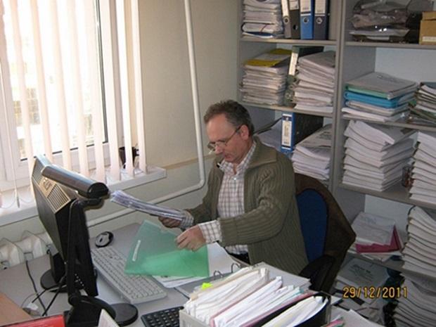 Директор ООО Бухгалтерский Бизнес навигатор